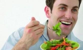 Правильна дієта для здоров`я в спорті
