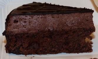 Празький торт - класичний рецепт