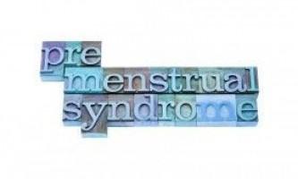 Передменструальний синдром (пмс): причини, симптоми