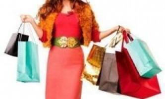 Передсвятковий шопінг вганяє в депресію