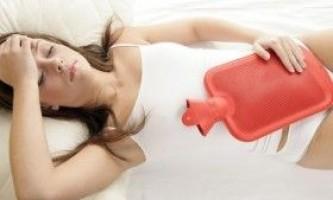 При жіночих болях допоможуть малина і селеру