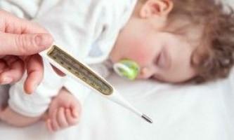 Причини і лікування мононуклеозу у дітей