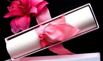 Запрошення на весілля своїми руками