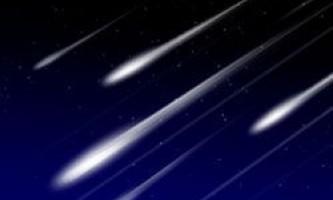 Приготуйтеся спостерігати за найближчим метеоритним дощем