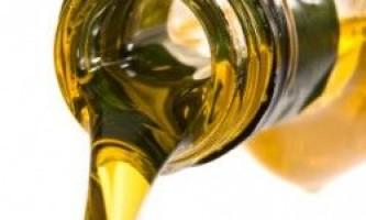 Застосування кедрового масла