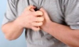 Застосування нітрогліцерину