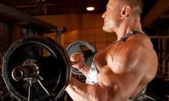 Принципи тренування скорочувальних мікроструктур м`язів у бодібілдингу
