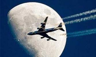 Прийшов час знову відправитися на місяць?