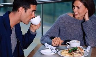 Ознаки закоханості у чоловіків