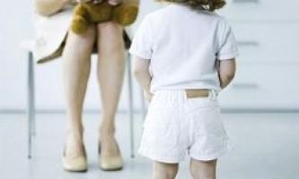 Проблеми адаптації прийомної дитини