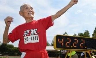Тривалість життя спортсменів