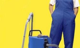 Професійне прибирання (клінінг) приміщень