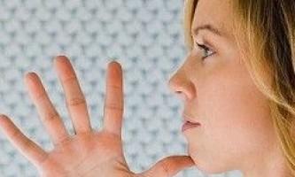 Програма перетворює мову жестів в текст