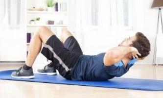 Програма тренінгу всіх м`язових груп в домашніх умовах