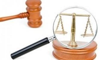 Виробництво судової експертизи