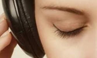 Прослуховування цієї мелодії зменшує стрес на 65 відсотків