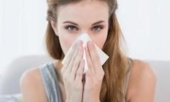 Простий трюк швидко зніме закладеність носа без ліків