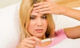 Застуда при вагітності - чим лікувати і як боротися?