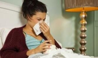 Застуда: симптоми і лікування народними засобами