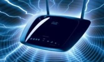 Прості способи посилити сигнал wi-fi
