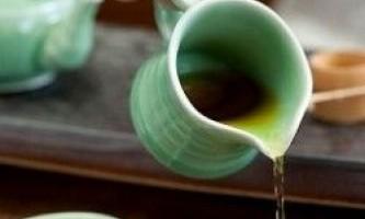 Проведення чайної церемонії