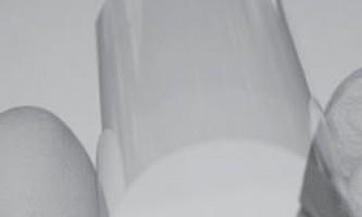 Прозорі гнучкі колонки з графена