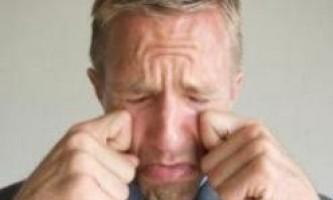 Психологія сліз