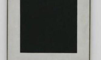"""Розкрито таємницю """"чорного квадрата"""" казимира малевича"""