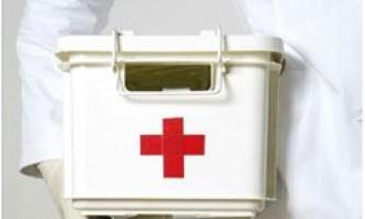 Поширені помилки при наданні першої допомоги