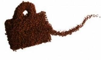 Розчинна кава - що це таке? І з чим його «їдять»?