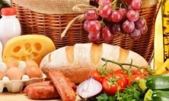 Роздільна дієта