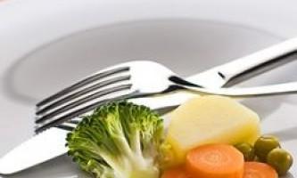 Розвантажувальні дні ефективніше постійної дієти!