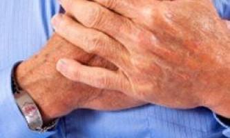Розроблено вакцина від серцевого нападу