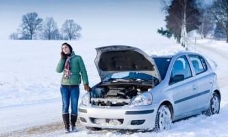 Розрядився акумулятор в машині: що робити?