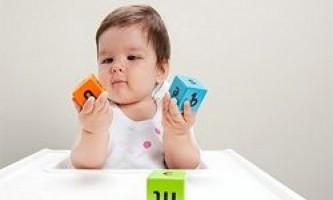 Розвиток логічного мислення у дітей
