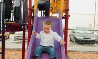 Розвиваючі ігри для дитини 2-3 років