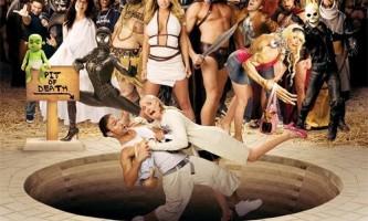 Рецензія на фільм знайомство зі спартанцями