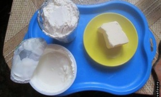 Рецепт рогаликів з повидлом