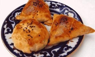 Рецепти і приготування самси в домашніх умовах