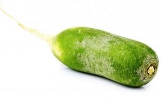 Редька зелена: користь і шкода