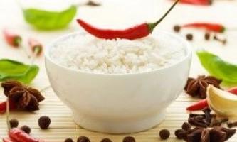 Рис в бодібілдингу