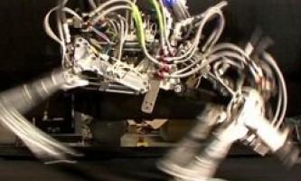 Робот cheetah побив світовий рекорд швидкості
