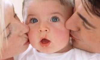 Батьки в два рази рідше хворіють на застуду