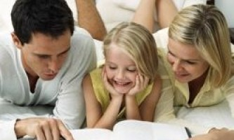 Батьківське освіта не пов`язано з зарплатою дитини