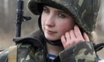 Росія створює армію для жінок