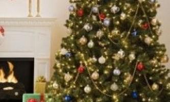 Різдво і новий рік для дітей - це тільки подарунки