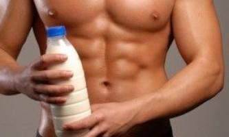 Керівництво по вживанню молока для атлетів