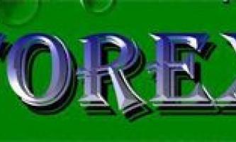 Ринок форекс (forex)
