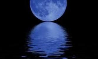 """З 31 серпня на 1 вересня очікується """"блакитний місяць"""""""