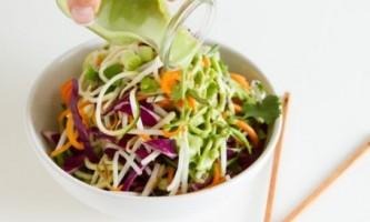 Салат «волоть» - рецепт